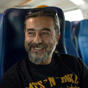 Michele Boccalone Fonico
