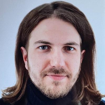 Stefano Gioia, operatore luci e Light Designer